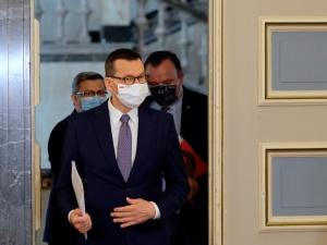 Premier bierze udział w posiedzeniu Rady Wykonawczej ds. Programu dla Śląska