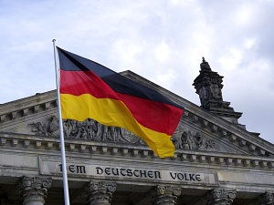 PKB Niemiec w II kw. spadł o 9,7 proc. kdk