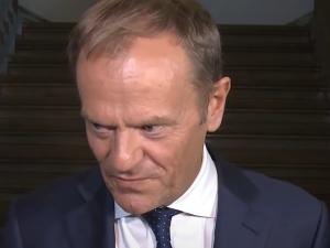 Grzegorz GrzechG Gołębiewski: Kampania o Polskę trwa