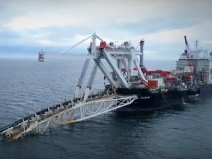 Niemcy próbowały przekupić USA ws. Nord Stream 2. Wsparcie kwotą 1 mld euro na budowę terminali