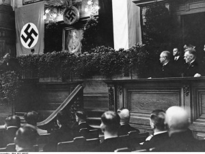 [Tylko u nas] Dr Rafał Brzeski: Wstydliwa tajemnica. Hitlerowskie korzenie niemieckiej praworządności