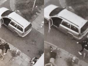 Młody Polak napadnięty w centrum Warszawy. Gruzin powalił napastników dwoma ciosami