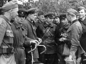 ZSRR wziął pod swoją opiekę Białoruś Zachodnią i Ukrainę Zachodnią. Rosyjski MSZ już kłamie