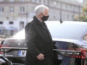 Negocjacje nie mają sensu Koalicja zagrożona? Zaskakujące słowa Kaczyńskiego