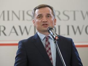 Ziobro: Razem możemy dużo zrobić dla Polski