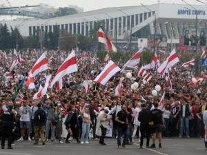 PE popiera białoruskich pracowników i niezależne związki zawodowe