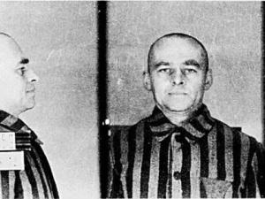 80. lat temu rotmistrz Witold Pilecki dał się ująć w łapance żeby trafić…