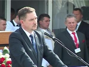 Piotr Duda: Realizujemy Testament ks. Jerzego pielgrzymowania na Jasną Górę