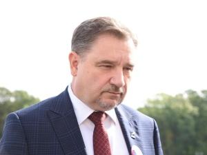 Piotr Duda: Dziś Solidarność, my pracownicy, musimy bronić krzyża. Poprzez modlitwę i dawanie…