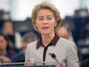 """Von der Leyen: """"Nord Stream 2 to projekt polityczny"""". Polska od początku była przeciwko"""