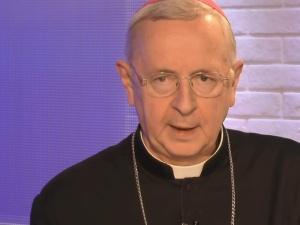 Abp Gądecki nie zgodził się na promowanie w parafiach projektu #StopLGBT