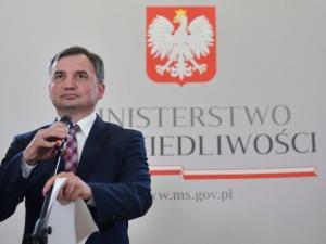 WP nieoficjalnie Zbigniew Ziobro z ostatnią szansą od Jarosława Kaczyńskiego