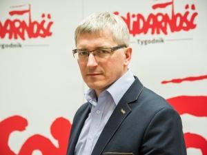 M. Lewandowski: Wprowadzanie szaleństw klimatycznych będzie prowadziło do upadłości polskich…