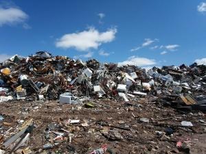 Dziesiątki tysięcy ton odpadów trafi z Niemiec do Polski