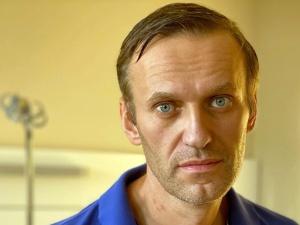 Nawalny został wypisany ze szpitala Charite
