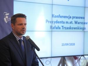 Same sukcesy. Warszawa wycofuje się z inwestycji, podniesie ceny parkowania, biletów i wywózki śmieci