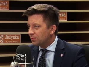 Michał Dworczyk: Obecność J. Kaczyńskiego w rządzie miałaby charakter stabilizujący