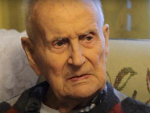 [Tylko u nas] Druhu Prezydencie! Rozdzierający serce list najstarszego żyjącego Więźnia Auschwitz