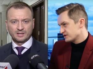 """Nitras kpi z Chełma. Wiceminister odpowiada: """"Deficyt honoru"""""""