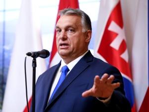 """""""To kwestia bezpieczeństwa narodowego"""".Orbanprzeciw projektowi UE ws. migracji"""