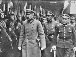 [Tylko u nas] Tadeusz Płużański: Piłsudski miał zginąć w zamachu