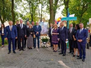 Białostoczanie nie zostawiają suchej nitki na władzach i ich Placu Pawła Adamowicza