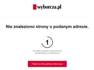 Zdaje się, że tekst Wyborczej demaskujący manipulacje Barta Staszewskiego ostatecznie zniknął,…