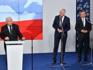 Co zagwarantowano SP i Porozumieniu w ramach umowy koalicyjnej? Sobolewski wyjaśnia