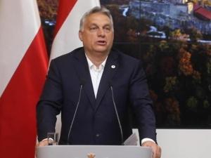 Orban: Jourova obraziła węgierskich obywateli, powinna ustąpić ze stanowiska