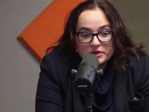 [video] Posłanka Lewicy: Dobrze, żeby widzowie zaczęli łapać się za głowę, a nie za inne części ciała