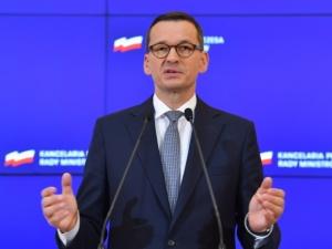Polska i Węgry grają va banque i blokują koronafundusz żeby nie dopuścić do połączenia…
