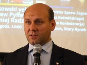 Rosja składa wniosek do Polski ws. katastrofy w Smoleńsku. Ostra reakcja polskiego wiceministra