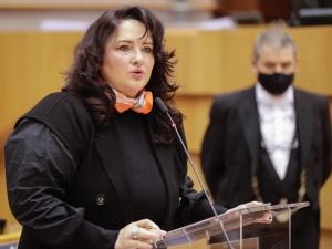 """Debata w PE o aborcji w Polsce. Komisarz ds. równości przyznaje: """"Unia nie ma kompetencji""""."""