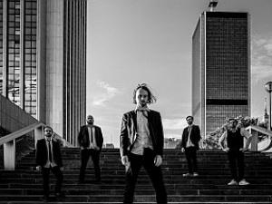 Kuba Lotz [The Suits]: Chcemy, żeby rock wrócił do łask