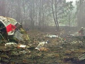 Agnieszka Żurek: Dwa samoloty, dwie tragedie, dwa zupełnie odmienne sposoby reagowania