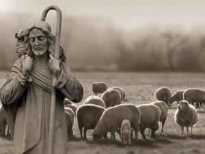 Aleksandra Jakubiak: Przedstawiać Jezusa zbłąkanym. Ale jak?