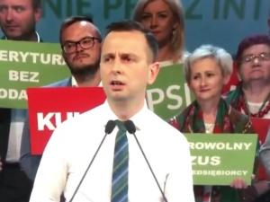 [Tylko u nas] Jakub Pacan: Prestiż PO zagrożony przez Kosiniaka-Kamysza