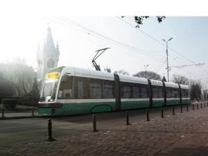 Tramwaje wyprodukowane w Polsce trafią do Rumunii
