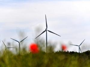 Grupa PGE otworzyła dwie farmy wiatrowe. Zasilą w energię miasto wielkości Lublina