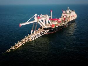 """Po rozmowie rządu USA z firmami pracującymi przy Nord Stream 2. """"Porzućcie projekt..."""""""