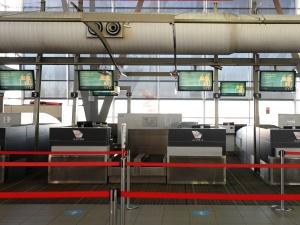 Projekt: Z powodu pandemii 45 krajów na rządowej liście z zakazami międzynarodowego ruchu lotniczego