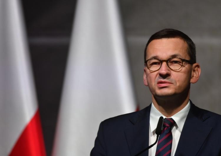 Grzegorz Michałowski PMM: Dziś z KPRM wyszły przelewy do 16 urzędów wojewódzkich na łączna kwotę 6 mld zł