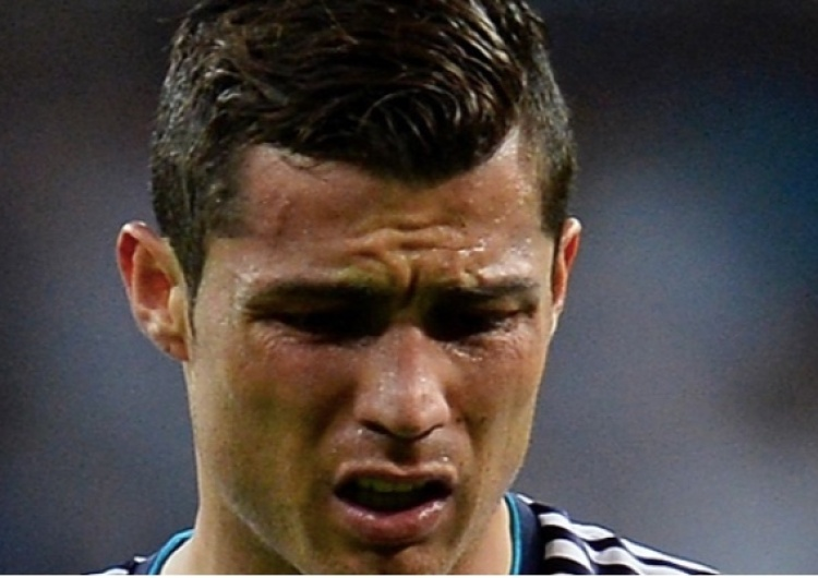 Ronaldo tęskni za kibicami.