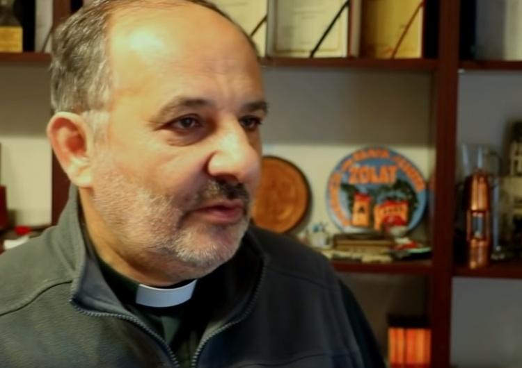 W odpowiedzi na oświadczenie kardynała Dziwisza ks. Isakowicz-Zaleski publikuje list
