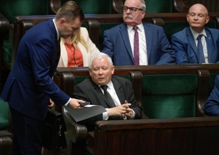 Rekonstrukcja rządu. Wiadomo ile będzie ministerstw. Czy Kaczyński wejdzie do rządu?