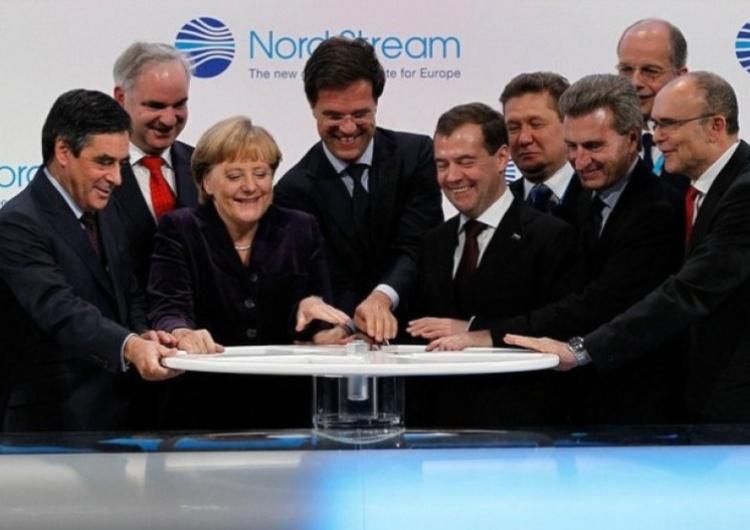 BiznesAlert: Sankcje wobec Nord Stream 2 jednak na poziomie europejskim?