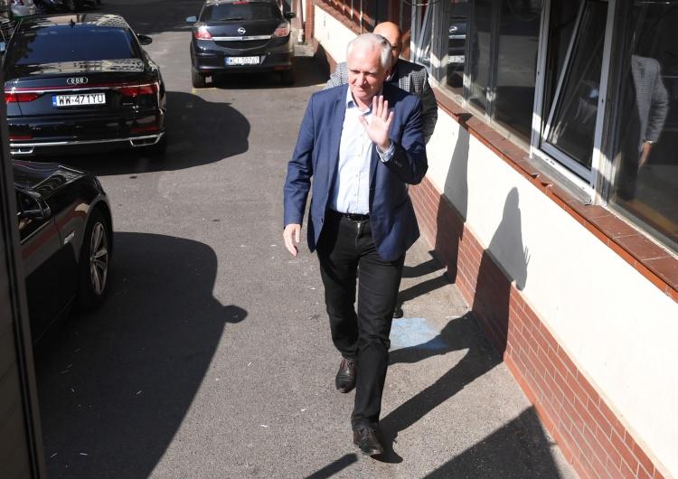 Piotr Nowak Gowin: nie sądzę, żeby przyspieszone wybory, to było to, co w tej chwili jest Polsce potrzebne