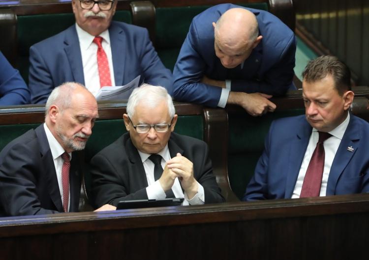 ZP drży w posadach. Müller: Bierzemy pod uwagę scenariusz rządu mniejszościowego. W tej chwili każdy wariant jest możliwy