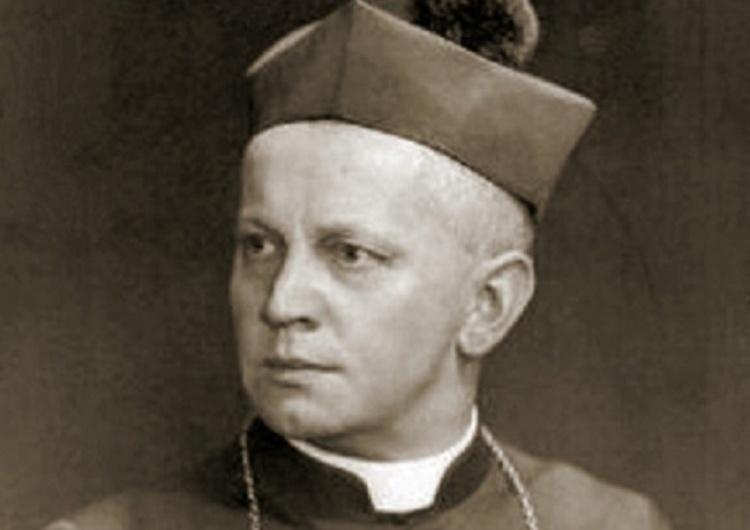 """Biskup Czesław Kaczmarek [Tylko u nas] Tadeusz Płużański: Ubek Różański do torturowanego bp. Kaczmarka: """"Przestrzegam księdza"""""""