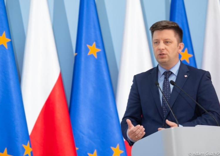 Kaczyński zostanie premierem? Dworczyk: